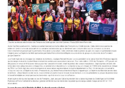 Le monde associatif récompensé - 25_05_2018 - ladepeche.fr_Page_1
