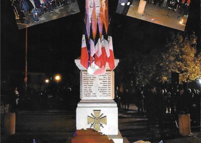 Page de garde bultin municipal lombers janvier 2019