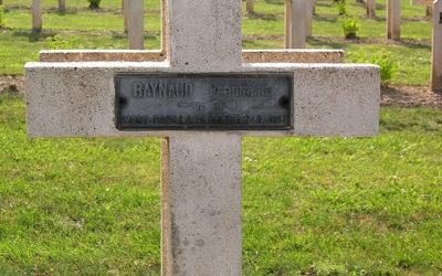 RAYNAUD Ferdinand